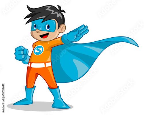 Super Kid - 58093648