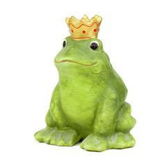 Froschkönig aus dem Märchen