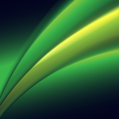 Abstract , futuristic wavy background