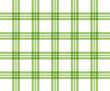 tissu vert à carreaux quadrillé