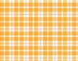 tissu jaune à carreaux quadrillé