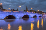 Bedford Embankment and Bridge - 58100205