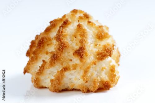 Papiers peints Macarons Rocher noix de coco