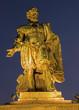 Antwerp - Statue of painter P. P. Rubens