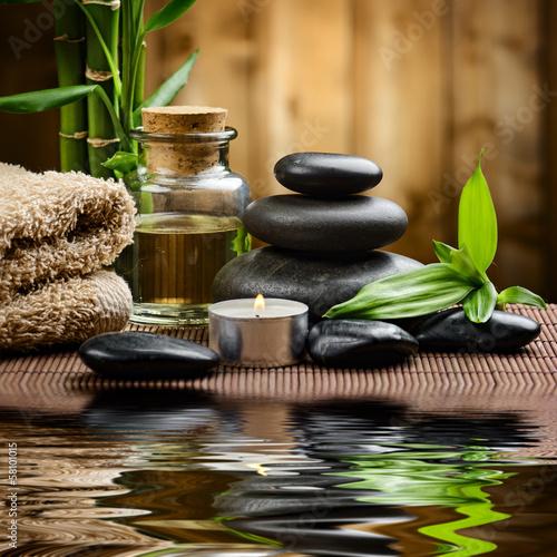 spa still life