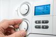 Heating boiler - 58102489