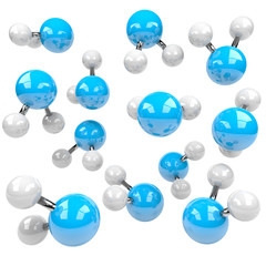 Group of Molecules
