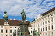 Innerer Burghof - Hofburg Wien