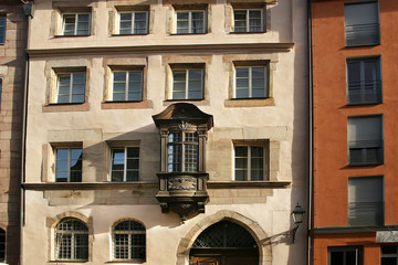 Nuremberg - Altstadt