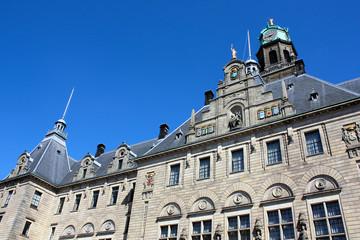 Rathaus Rotterdam