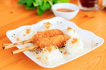 kung pun oiy vietnamese food