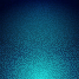 Fototapety blue abstract background