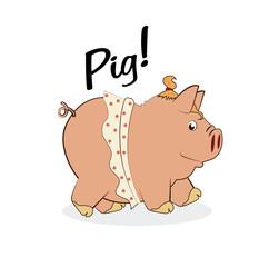pig design