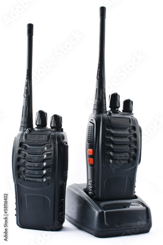 Radio Wireless Communication