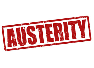 Austerity stamp