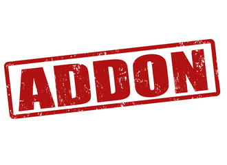Addon stamp