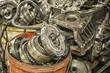 Used Auto Parts - 58120479