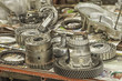 Automatic Transmission Parts - 58120480