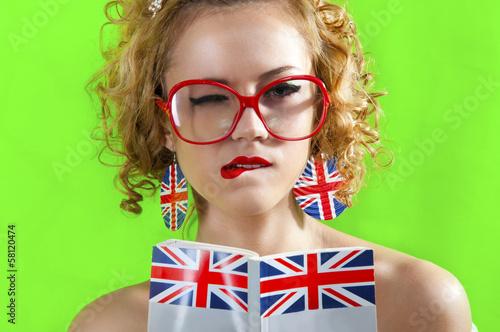 learn english! - 58120474