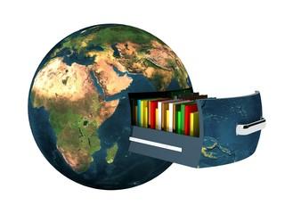 Global data security