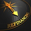 Refinancing. Business Background.