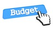 Budget Button with Hand Cursor.