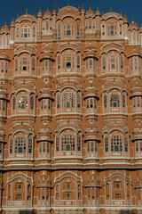 Hawa Mahal (Palace of Winds) in Jaipur