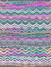 gris doux zigzag fond transparent