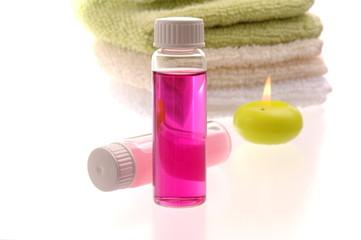Wellness Ampule Pink