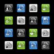 Document Icons 2 -- Gelbox Series
