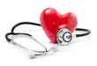 listen to your heart: health care concept - 58130637