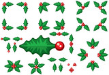 christmas_mistletoe_elements