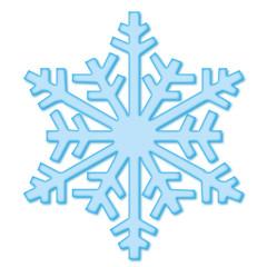 Eisblume Eiskristall Schneeflocke Weihnachten
