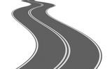 Strada curve