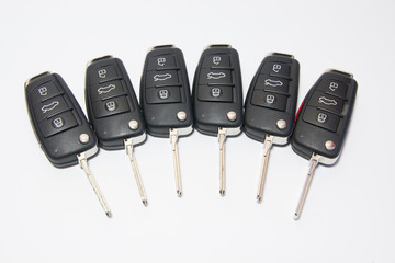 Klucz od Samochodu