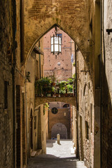 Siena - Tuscany - Italy