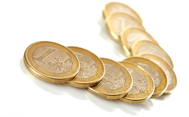 Monedas sueltas