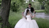 wedding day HD slow motion