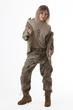 Army girl 2