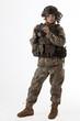 Army girl 4