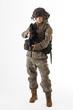 Army girl 6