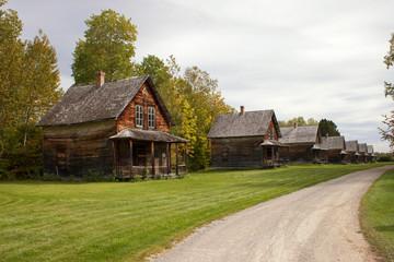 Village de Val jalbert