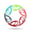 Partner Hands Logo