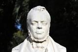 Head Marble Statue