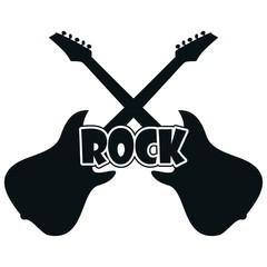 guitar - rock