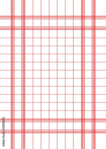 torchon de cuisine a carreaux rouges fichier vectoriel libre de droits sur la banque d 39 images. Black Bedroom Furniture Sets. Home Design Ideas