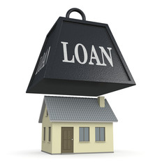 concept of loan