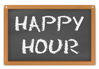 Tafel - happy hour