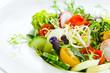 fresh salad - 58167089