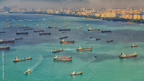 Singapore - 58171065